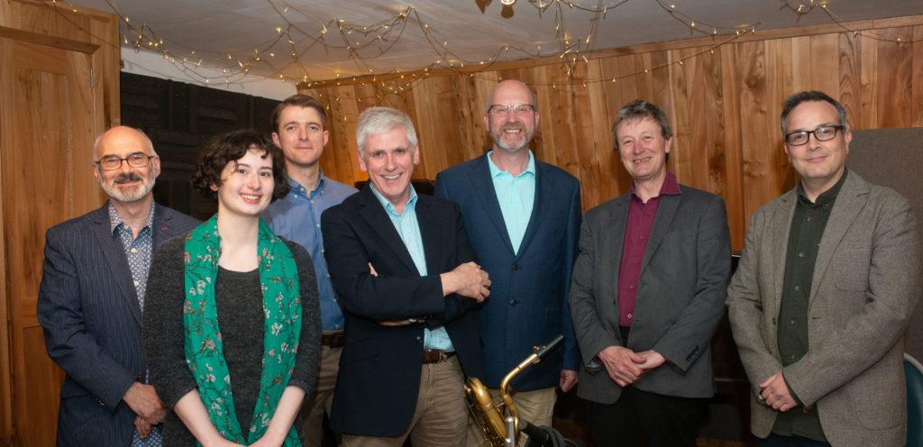 New Phoenix Jazz Band
